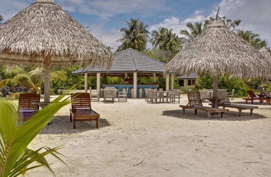 Hotel Sun Island Resort & Spa (fotografie 9)