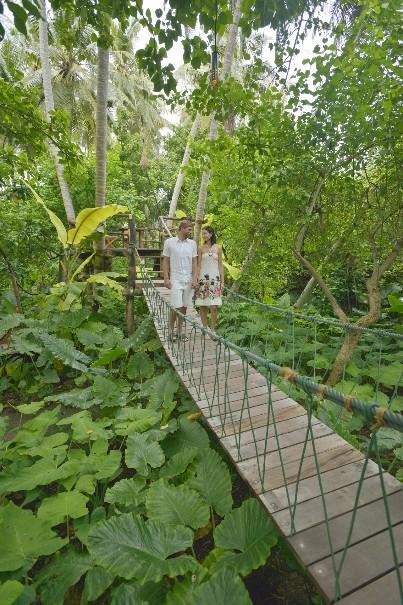 Hotel Sun Island Resort & Spa (fotografie 12)