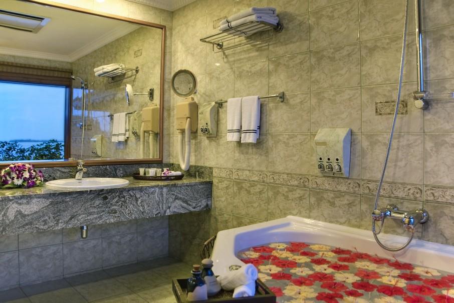 Hotel Sun Island Resort & Spa (fotografie 15)