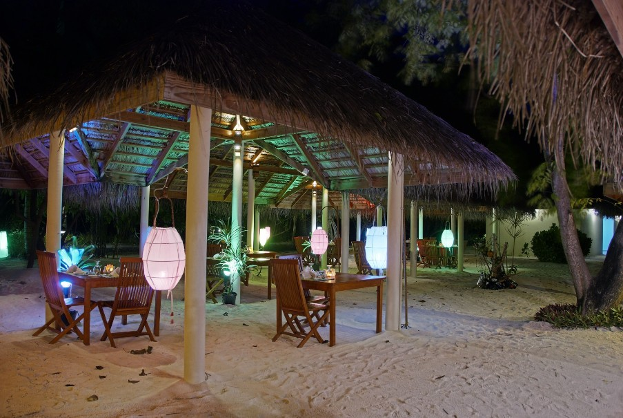 Hotel Sun Island Resort & Spa (fotografie 16)