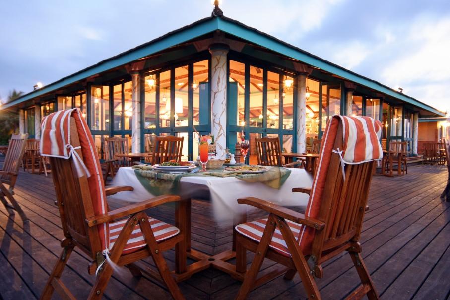 Hotel Sun Island Resort & Spa (fotografie 17)