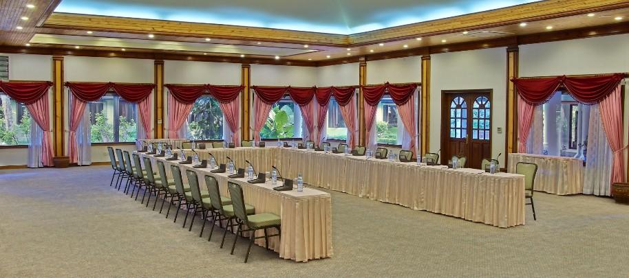 Hotel Sun Island Resort & Spa (fotografie 19)