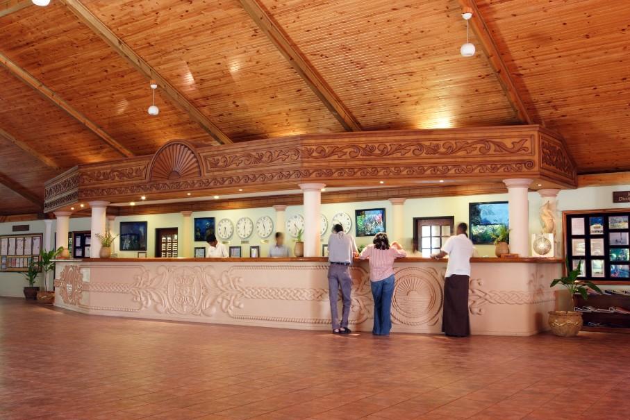 Hotel Sun Island Resort & Spa (fotografie 21)