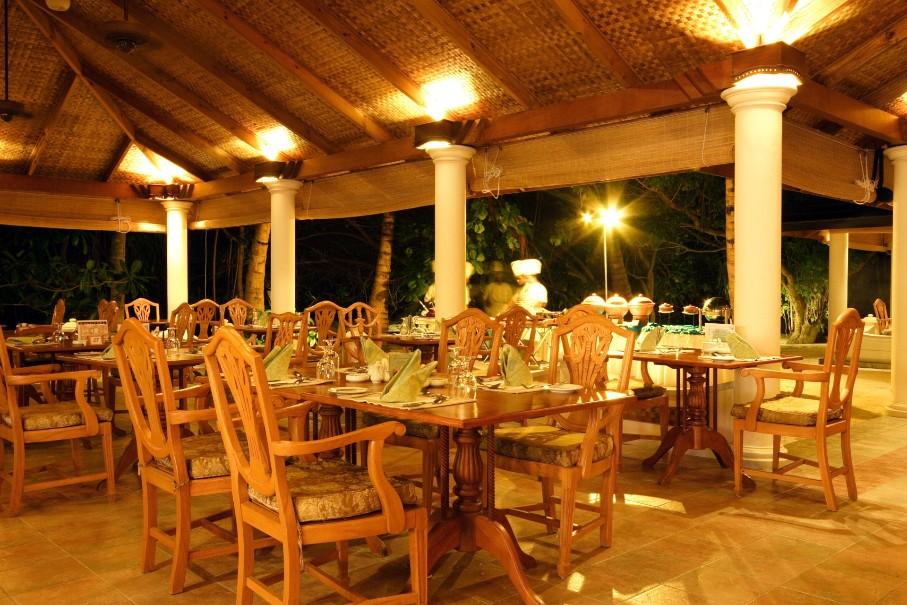 Hotel Sun Island Resort & Spa (fotografie 22)