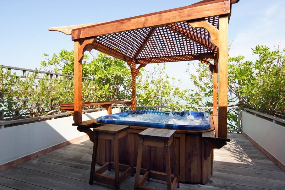 Hotel Sun Island Resort & Spa (fotografie 24)