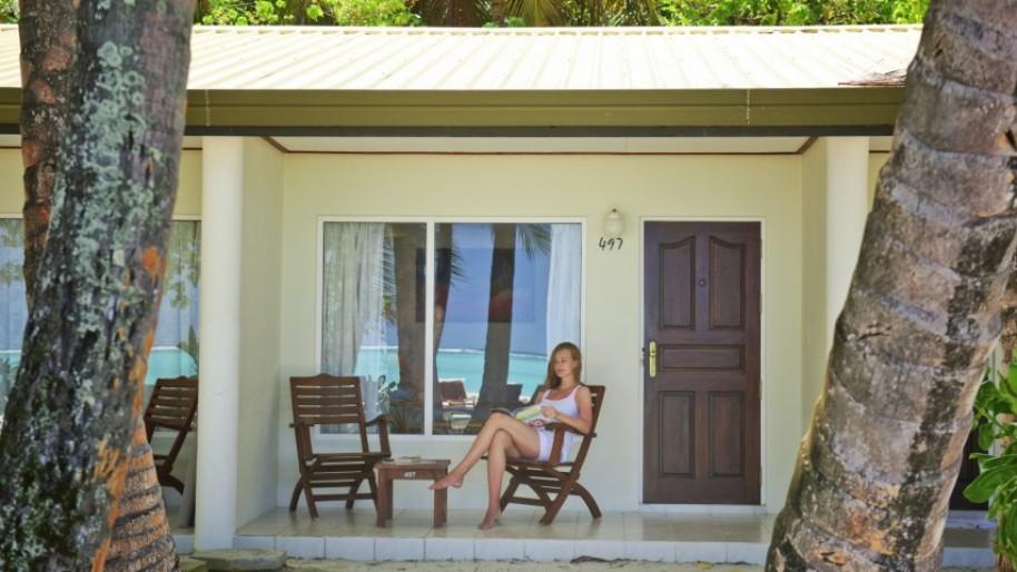 Hotel Sun Island Resort & Spa (fotografie 29)