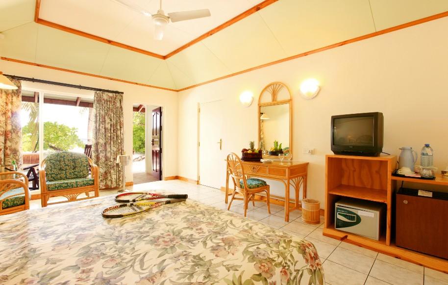 Hotel Sun Island Resort & Spa (fotografie 31)
