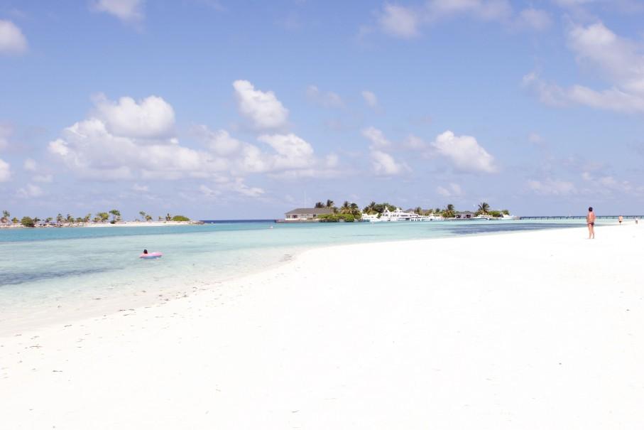 Hotel Paradise Island Resort & Spa (fotografie 15)