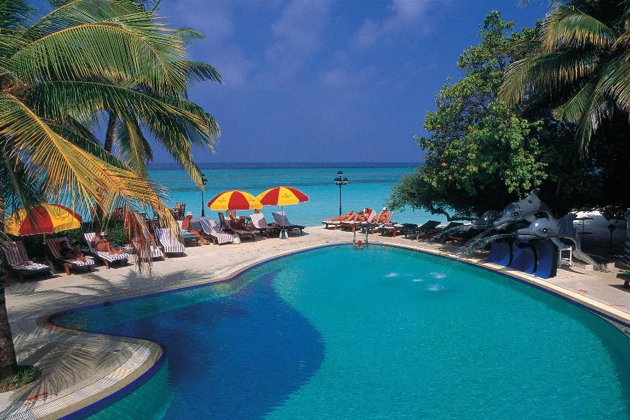 Hotel Paradise Island Resort & Spa (fotografie 8)