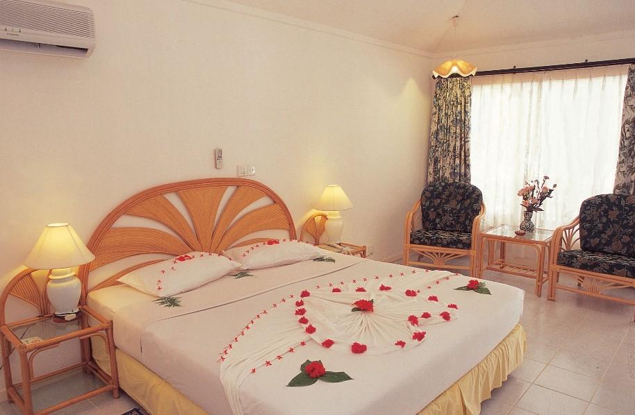 Hotel Paradise Island Resort & Spa (fotografie 11)