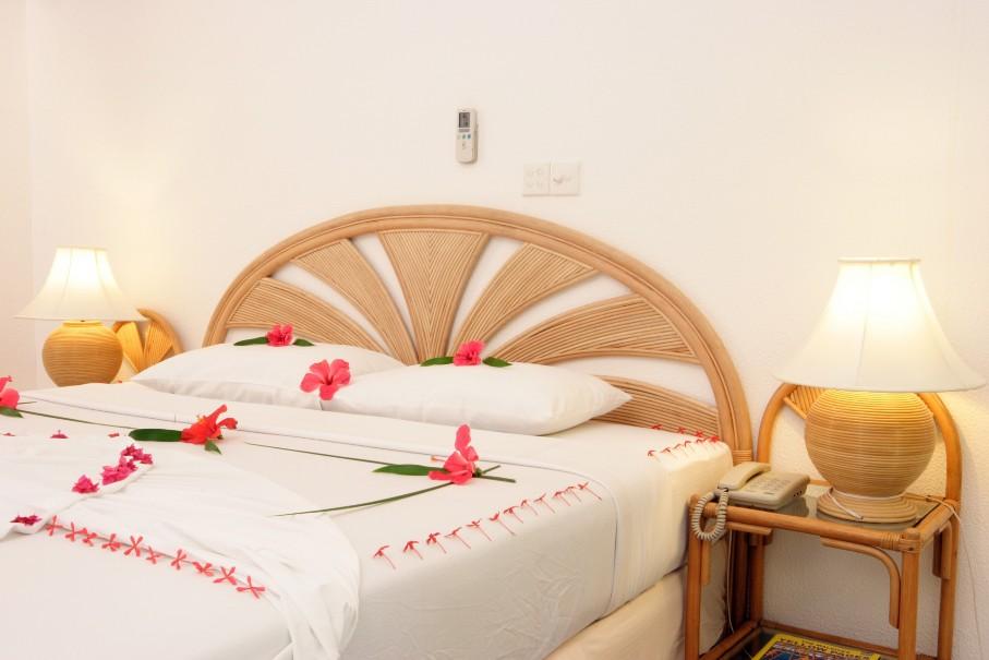 Hotel Paradise Island Resort & Spa (fotografie 23)