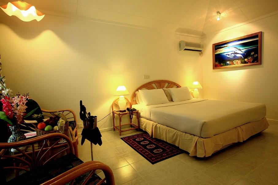 Hotel Paradise Island Resort & Spa (fotografie 14)