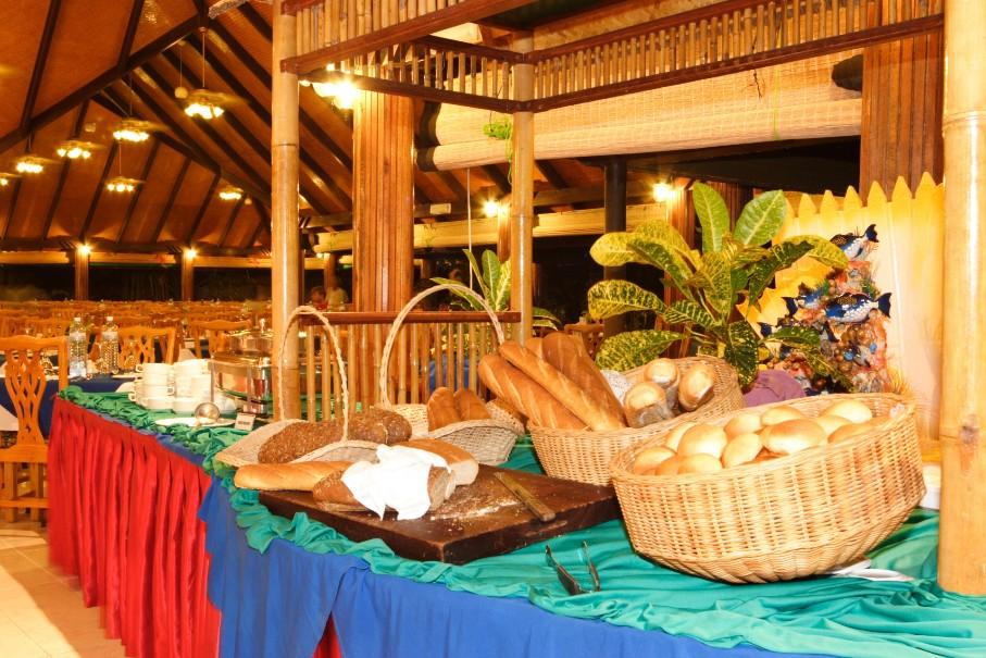 Hotel Paradise Island Resort & Spa (fotografie 21)