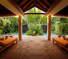 Anantara Veli Maldives Hotel