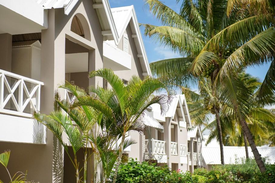 Hotel Tropical Attitude (fotografie 3)