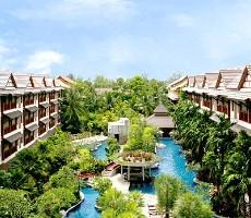 Kata Palm Resort & Spa Hotel