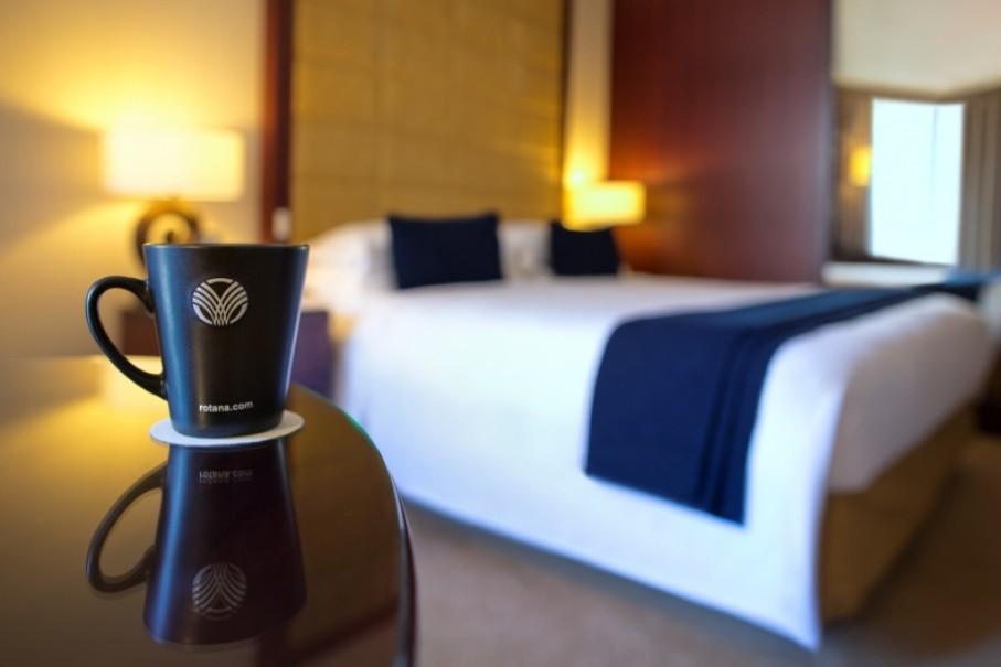 Hotel Beach Rotana (fotografie 11)