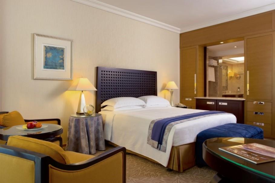 Hotel Beach Rotana (fotografie 12)