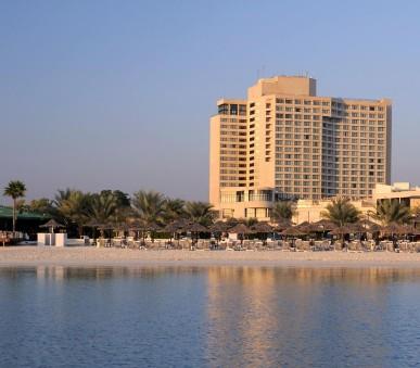 Hotel Intercontinental Abu Dhabi