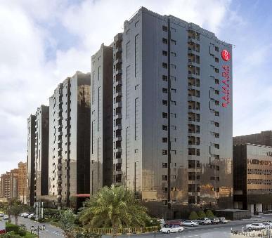 Ramada Hotel & Suites Ajman (hlavní fotografie)