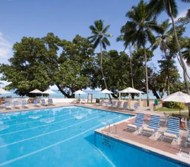Hotel Berjaya Beau Vallon