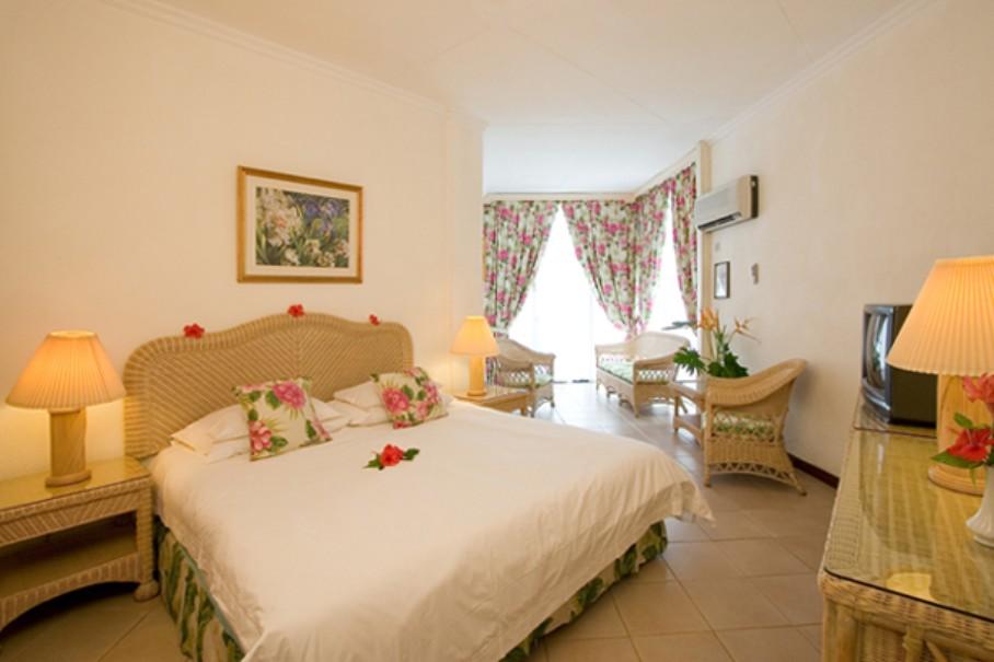 Hotel Berjaya Beau Vallon (fotografie 5)