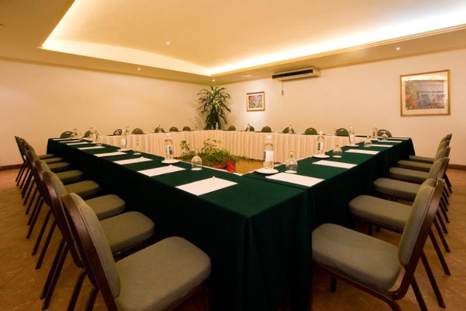 Hotel Berjaya Beau Vallon (fotografie 6)