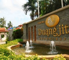 Duangjitt Resort Hotel
