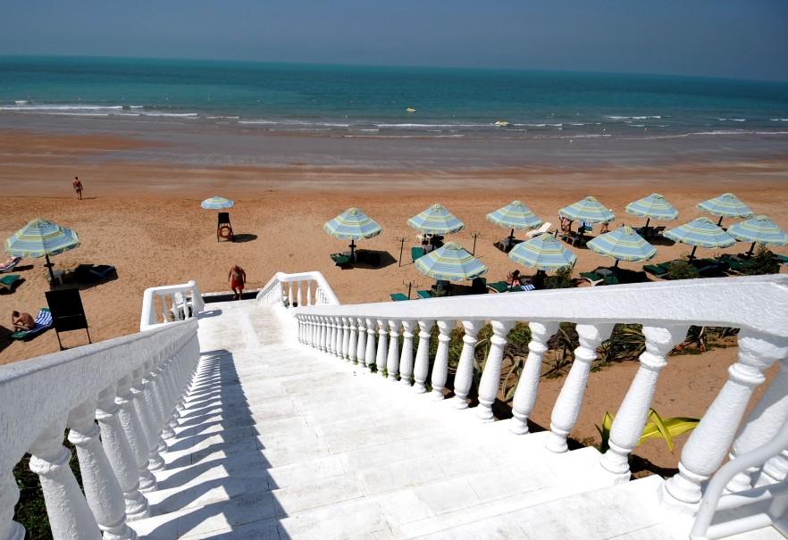 Bm Beach Hotel (fotografie 3)