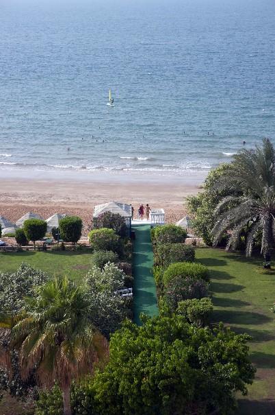 Bm Beach Hotel (fotografie 5)