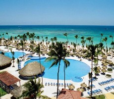 Hotelový komplex Grand Bahia Principe Bavaro