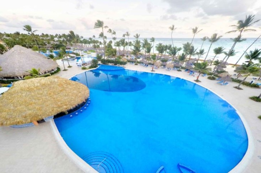 Hotelový komplex Grand Bahia Principe Bavaro (fotografie 2)