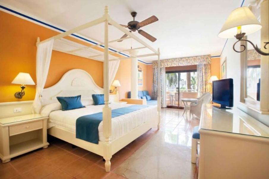 Hotelový komplex Grand Bahia Principe Bavaro (fotografie 7)
