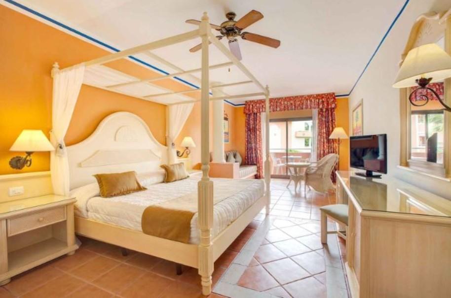 Hotelový komplex Grand Bahia Principe Bavaro (fotografie 8)