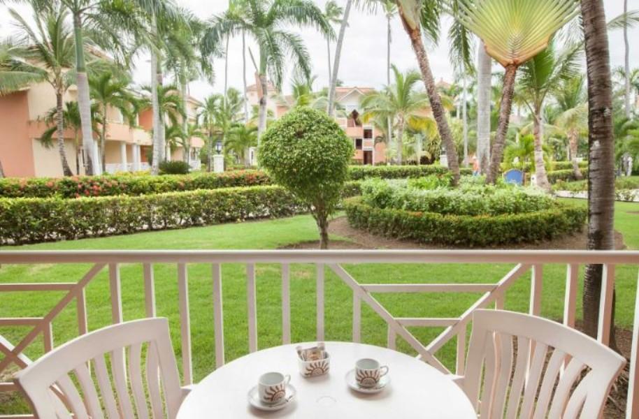 Hotelový komplex Grand Bahia Principe Bavaro (fotografie 9)