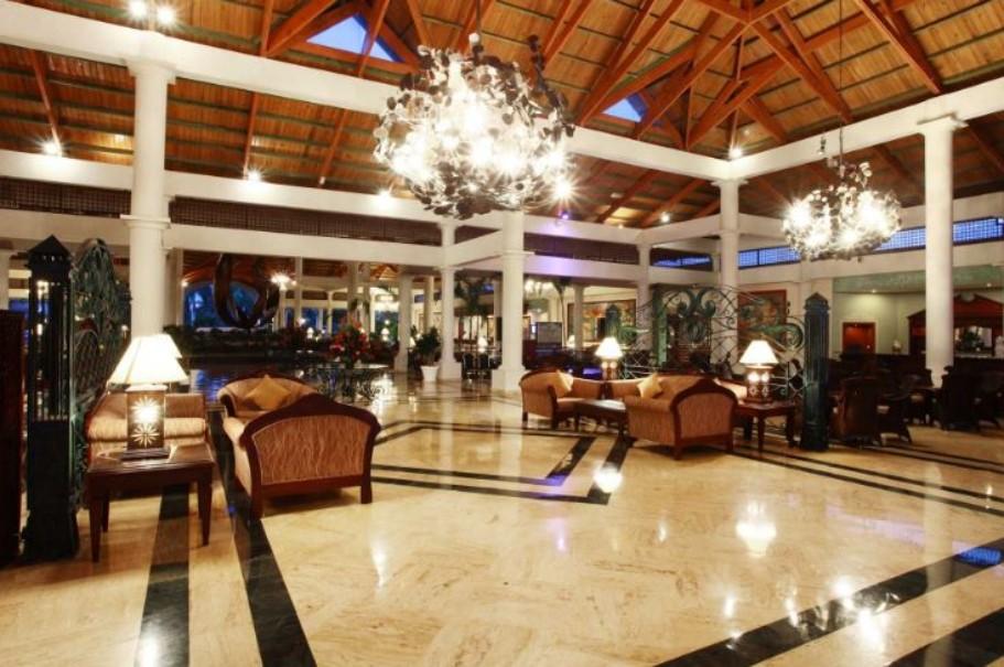 Hotelový komplex Grand Bahia Principe Bavaro (fotografie 10)