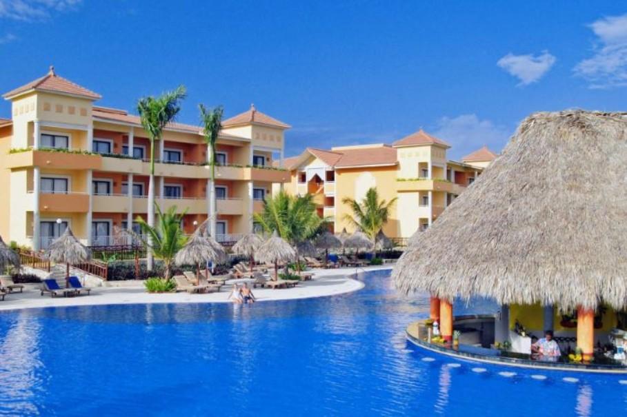 Hotelový komplex Grand Bahia Principe Punta Cana (fotografie 5)