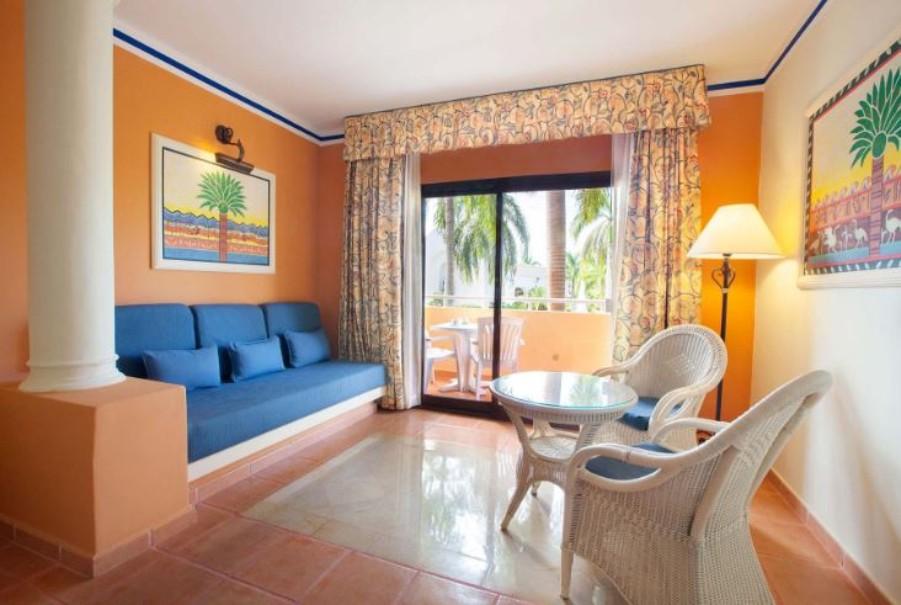 Hotelový komplex Grand Bahia Principe Punta Cana (fotografie 7)