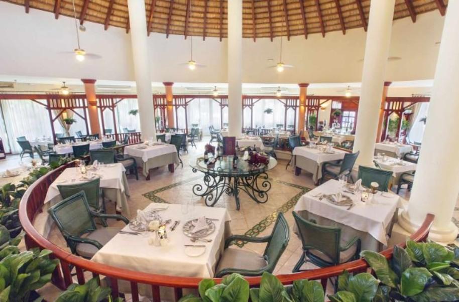 Hotelový komplex Grand Bahia Principe Punta Cana (fotografie 8)