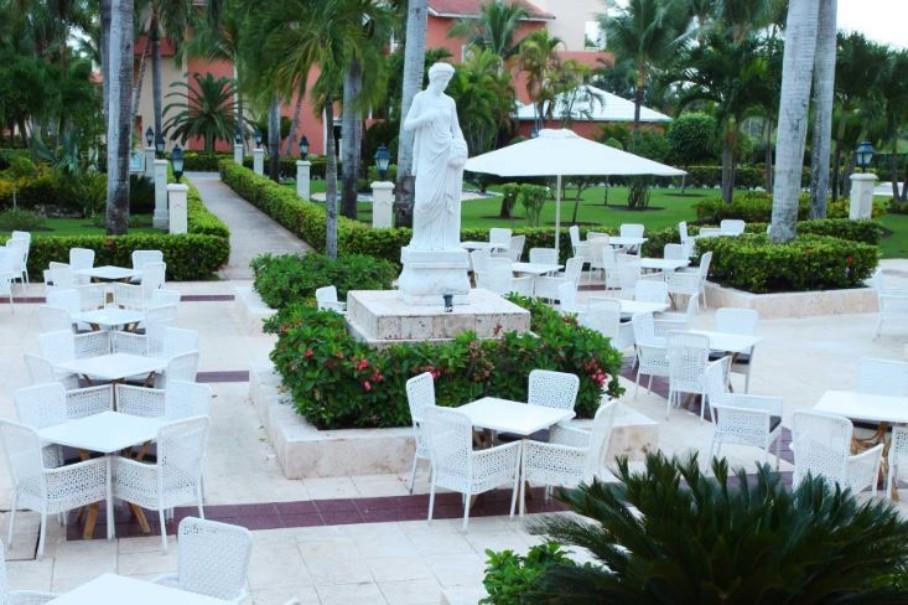 Hotelový komplex Grand Bahia Principe Punta Cana (fotografie 10)