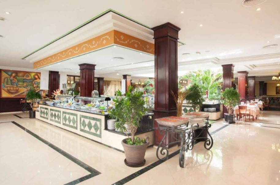 Hotelový komplex Grand Bahia Principe Punta Cana (fotografie 11)