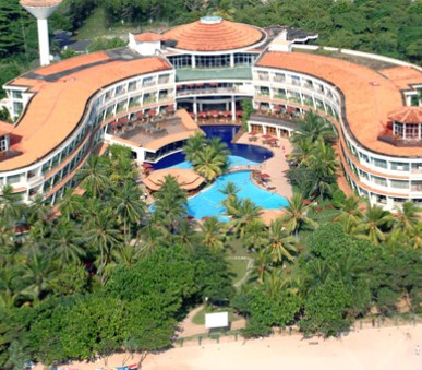Hotel Eden Resort & Spa