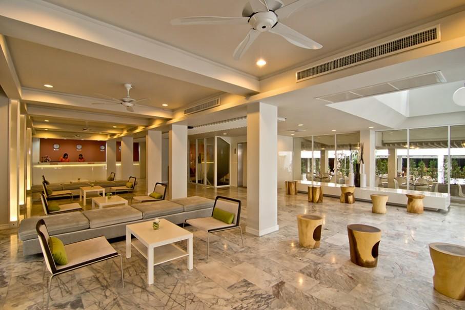 Sunshine Hotel & Residences (fotografie 3)