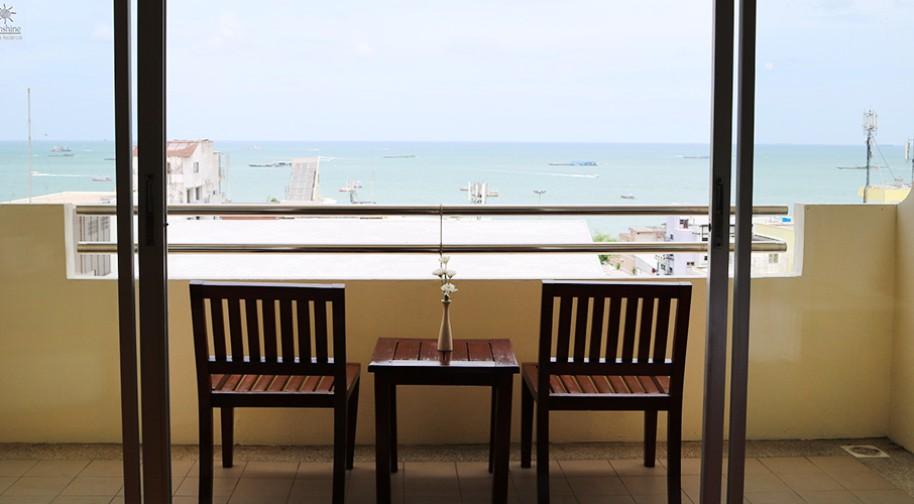 Sunshine Hotel & Residences (fotografie 7)