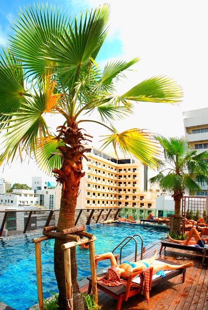 Sunshine Hotel & Residences (fotografie 10)