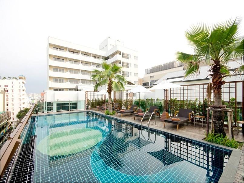 Sunshine Hotel & Residences (fotografie 11)