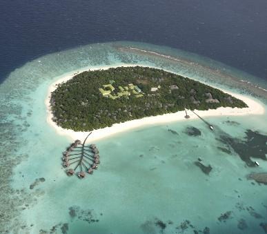 Hotel Coco Palm Dhunikolhu Maldives