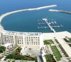 Millennium Resort Mussanah Hotel