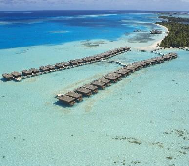 Hotel Medhufushi Island Resort (hlavní fotografie)