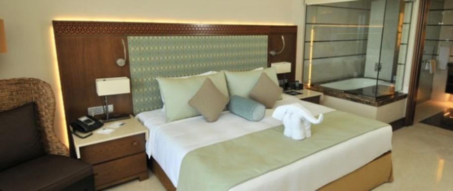 Hotel Millennium Resort Mussanah (fotografie 2)